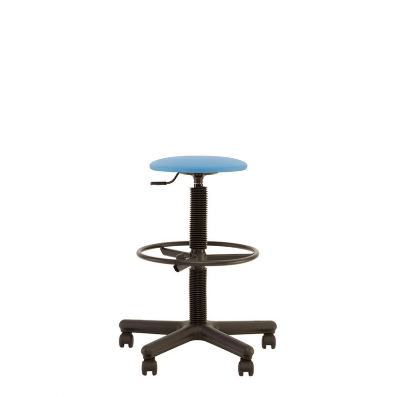 Кресло компьтерное Stool (Стул) GTS ring base