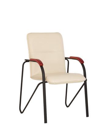 Офисный стул Samba (Самба) black V