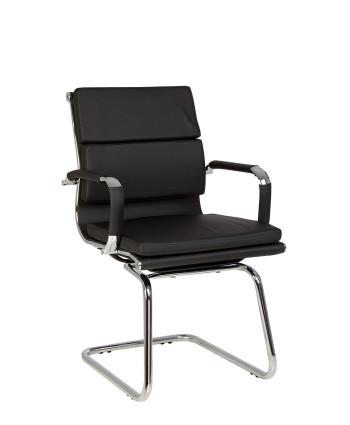 Кресло для конференц-залов Slim (Слим) CF LB FX ECO