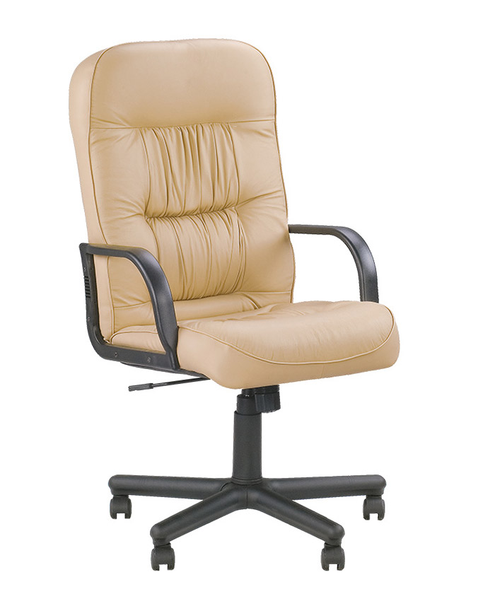 Кожаное кресло руководителя Tantal (Тантал) SP, LE