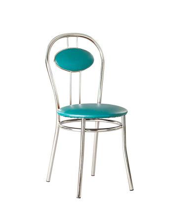Барный стул Tiziano (Тициано) chrome