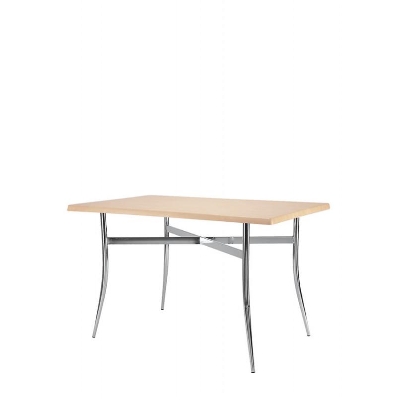 Основа столу Tracy (Трейсі) Duo chrome