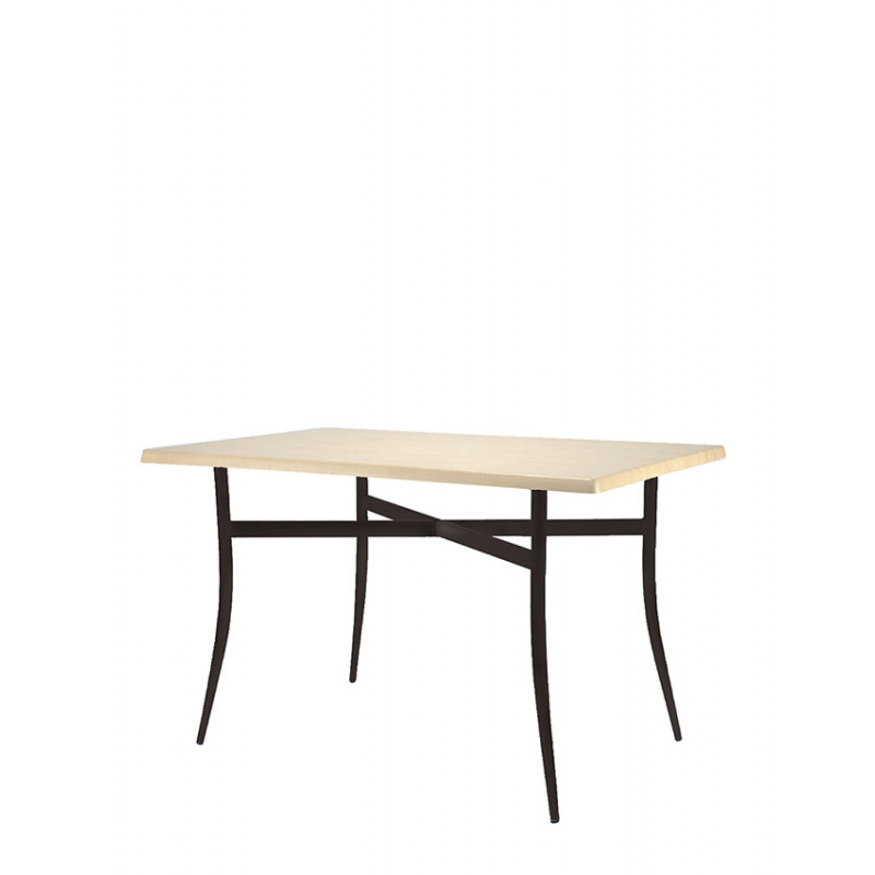 Обеденный стол Tracy (Трейси) Duo black