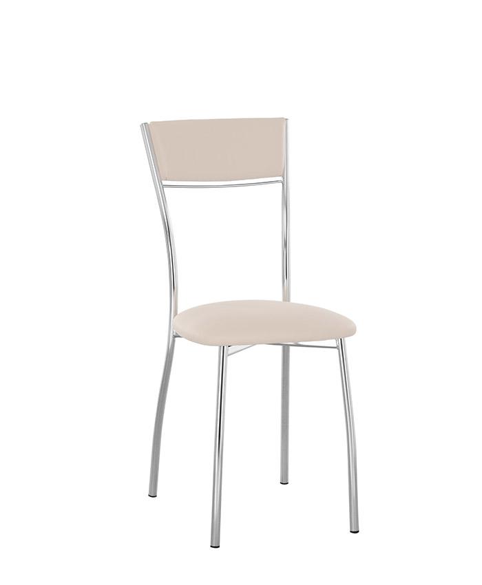 Обеденный стул Viola (Виола) Plus Chrome V