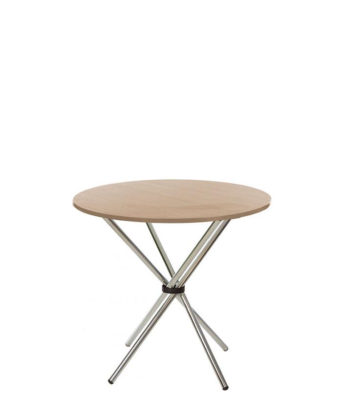 Обідній стіл Aqua H18 (Аква) Стільниця ДСП