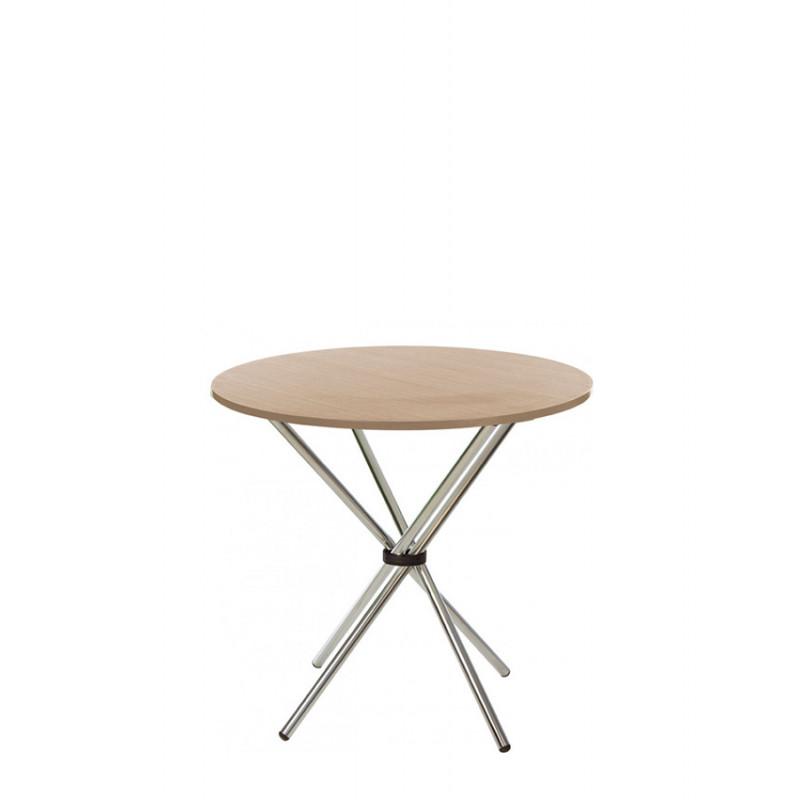 Обеденный стол Aqua H18 (Аква) столешница ДСП