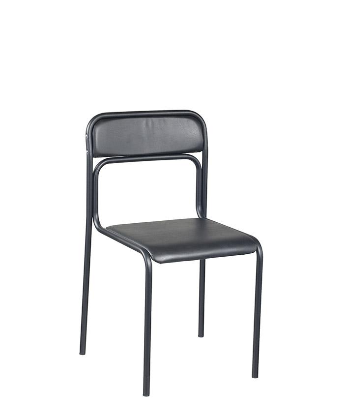 Офісний стілець Ascona (Аскона) black