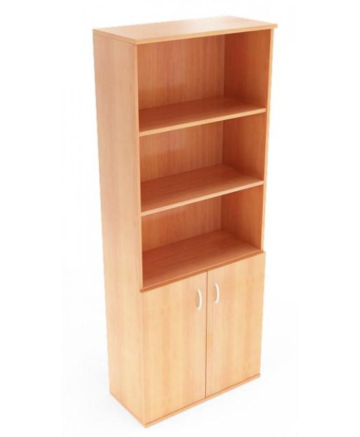 Офисный шкаф для бумаг Б-601+703