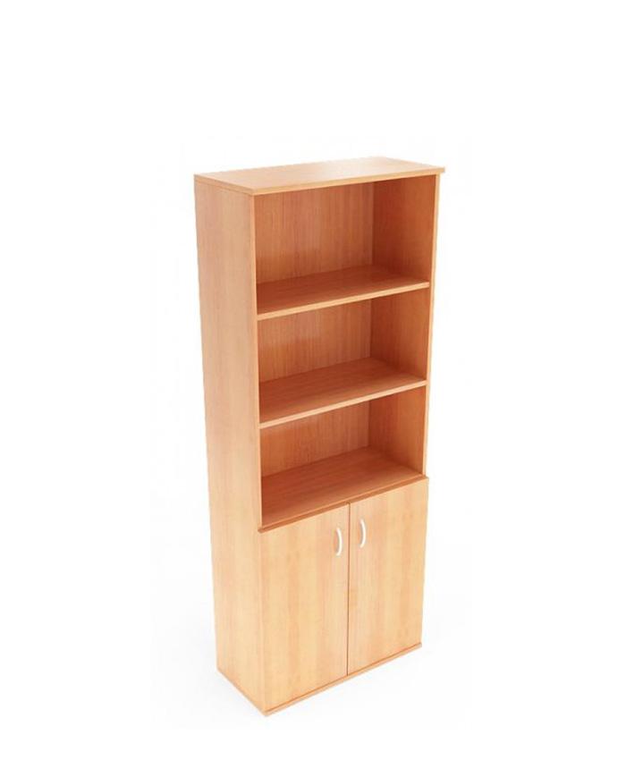 Офісна шафа для паперів М-601+703