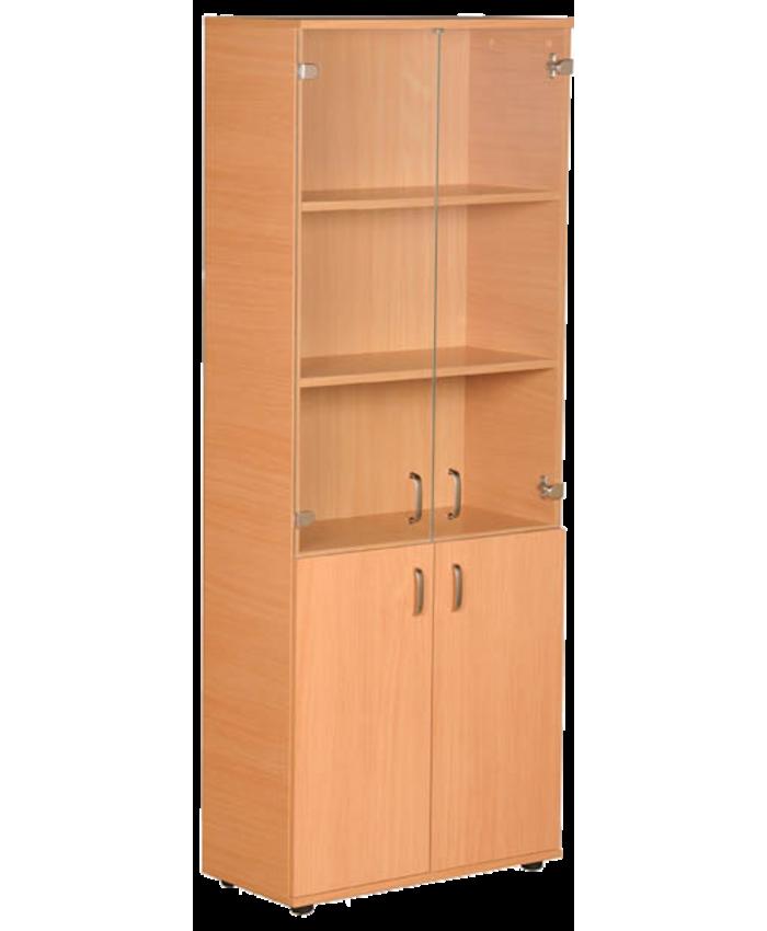 Офисный шкаф для бумаг Б-601+703+801