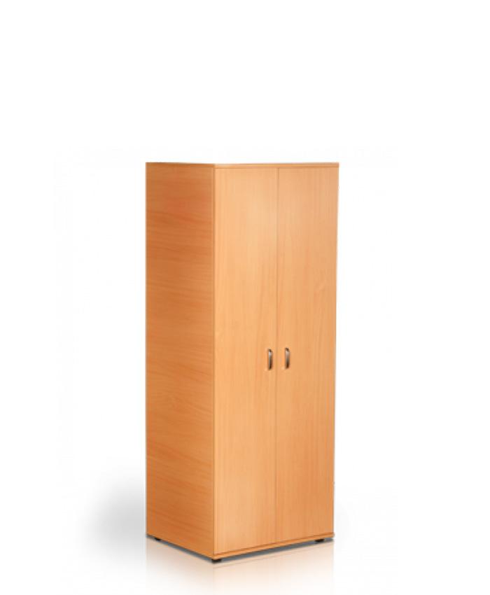 Офісна шафа для одягу Б-902