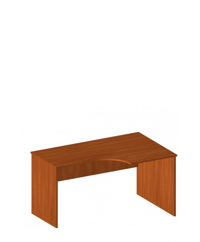 Письменный стол угловой Б-208/209