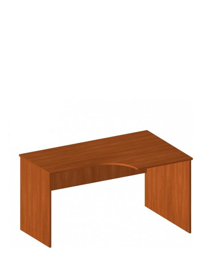 Угловой письменный стол Б-208, 209