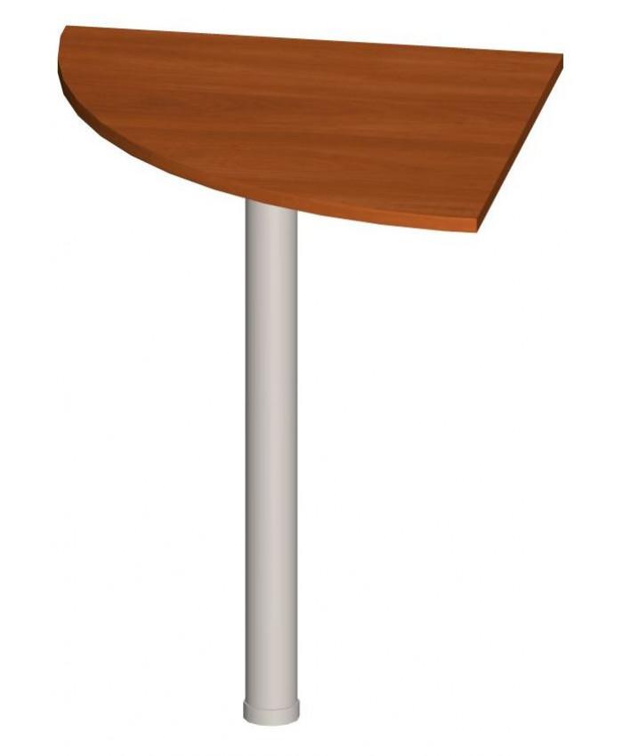 Угловой приставной стол Б-302