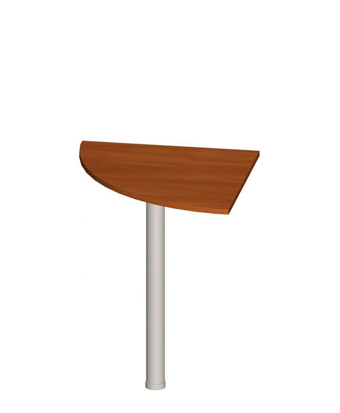 Кутовий приставний стіл Б-302