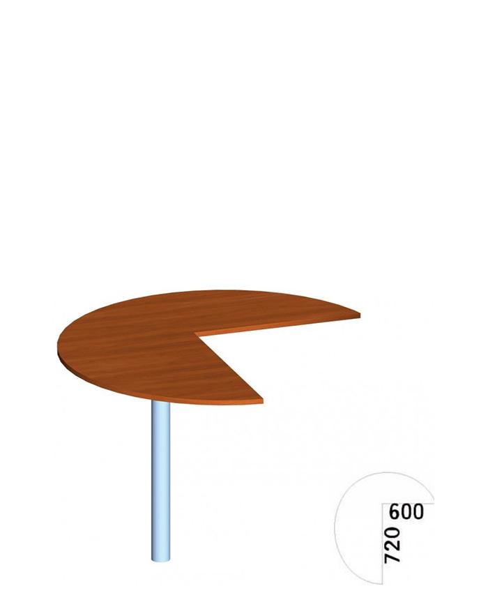 Стол приставной Б-307