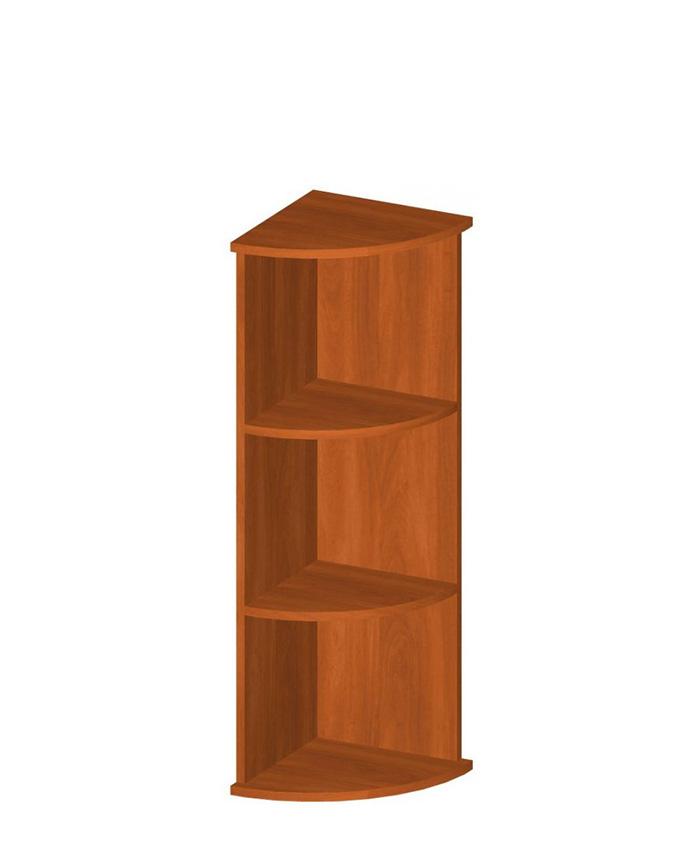 Угловой шкаф для бумаг Б-608