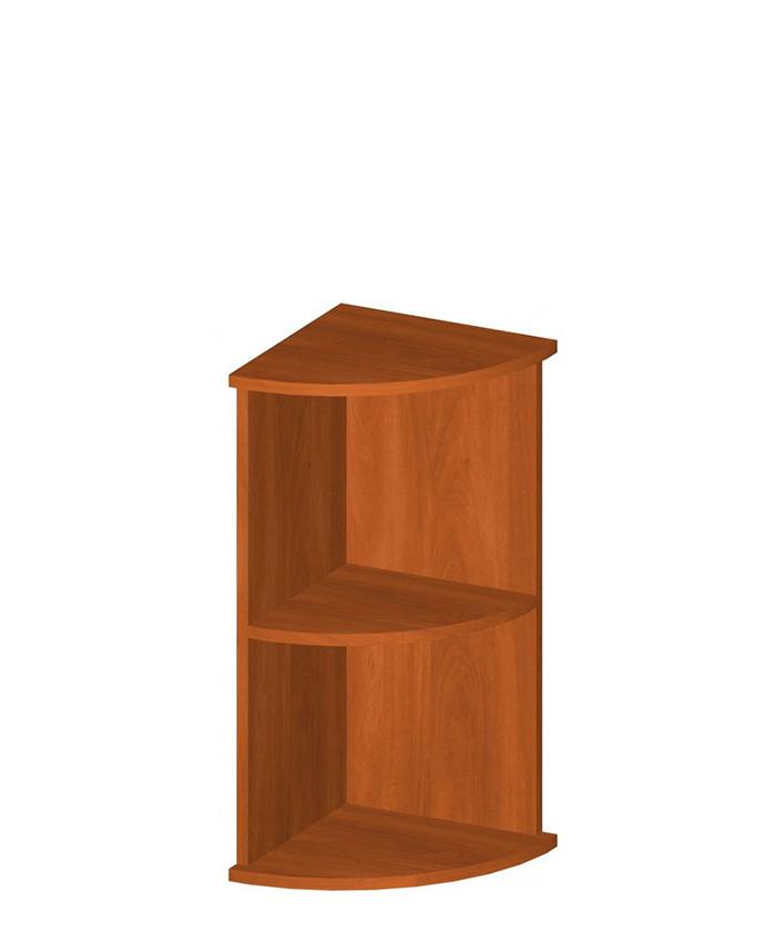 Угловой шкаф для бумаг Б-609