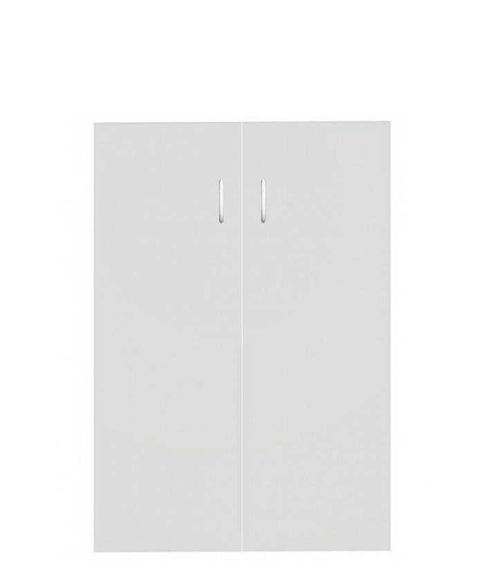 Дверцы стеклянные Б-801