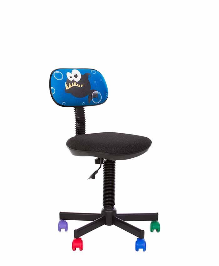 Детское компьютерное кресло Bambo (Бамбо) Fish