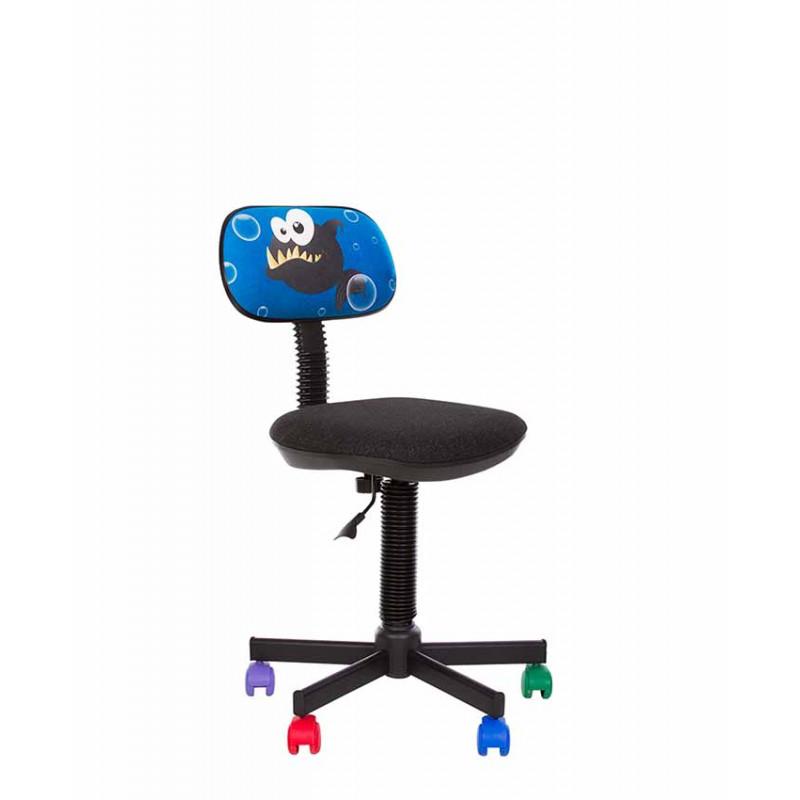 Дитяче комп'ютерне крісло Bambo (Бамбо) Fish