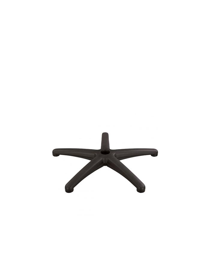 Хрестовина, п'ятилуччя, основа База Fi 640 пластикова