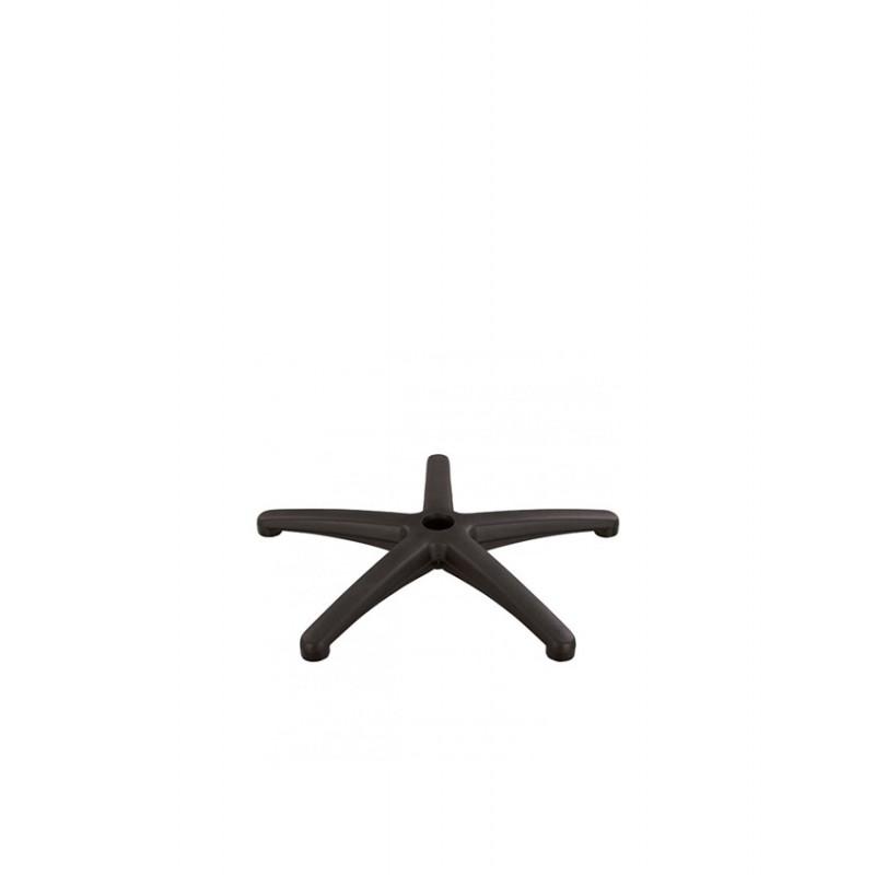 Крестовина, пятилучье, основание База Fi 640 пластиковая