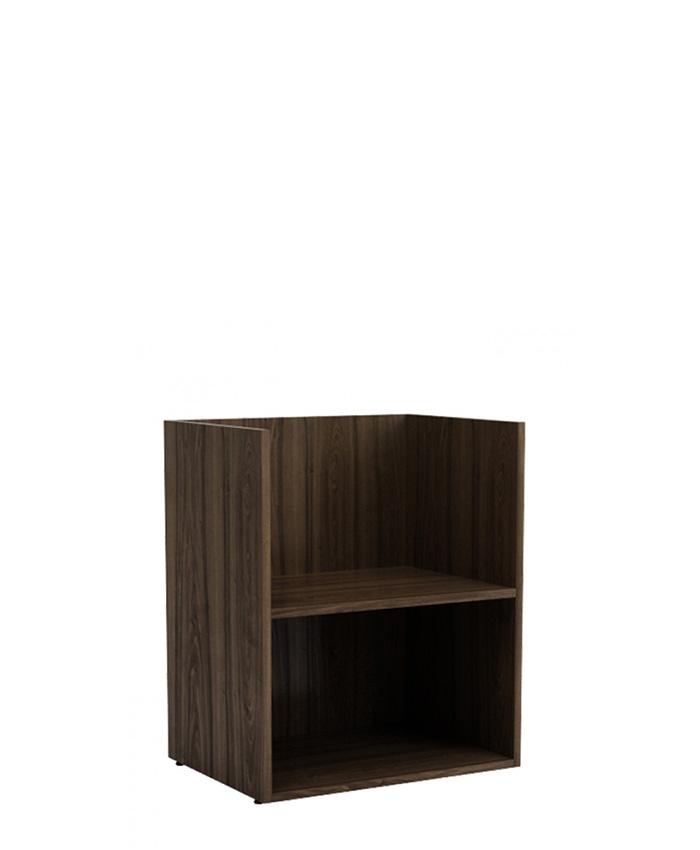 Шкаф приставной BZ-421, 422