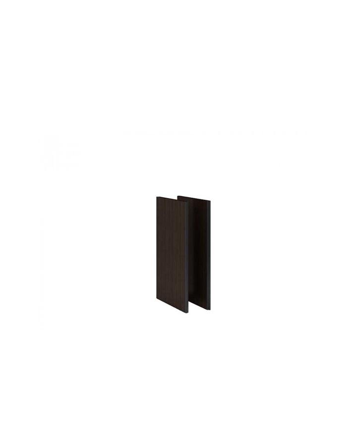 Накладки на мебельную секцию С-503