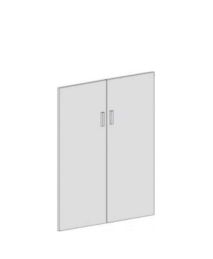 Двері щитові С-702
