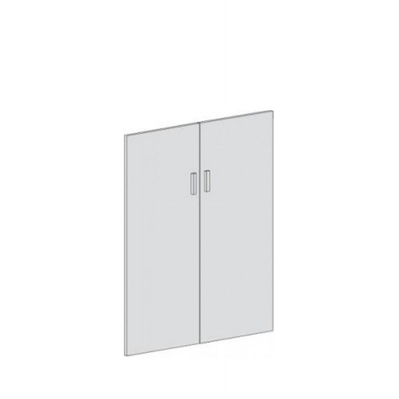 Двери щитовые С-702