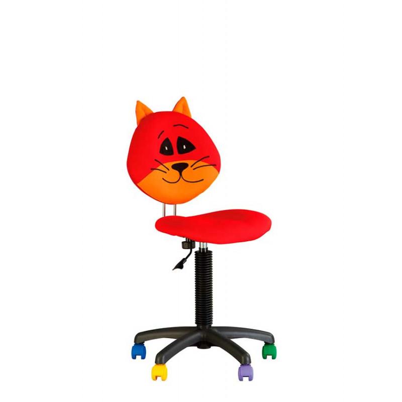 Детское компьютерное кресло Cat (Кот)