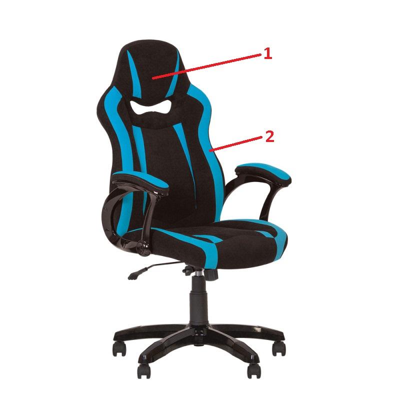 Крісло керівника Combo (Комбо) Micro