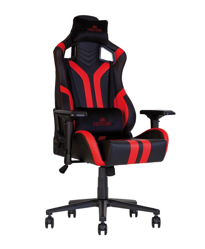 Геймерське крісло Hexter (Хекстер) PRO R4D TILT MB70 03 black/red