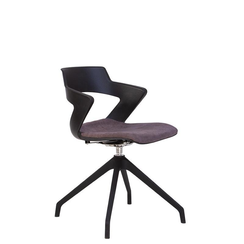 Кресло для посетителей Zenith (Зенит) plast plus combi PL68/PL68W-4S