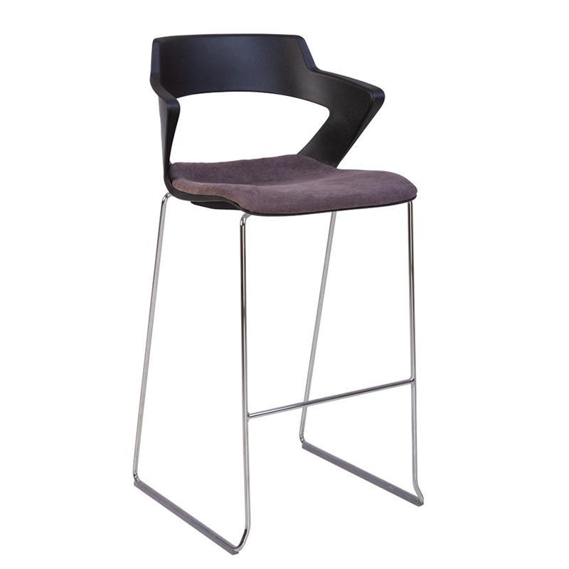 Барный стул Zenith (Зенит) plast plus combi hoker CFS