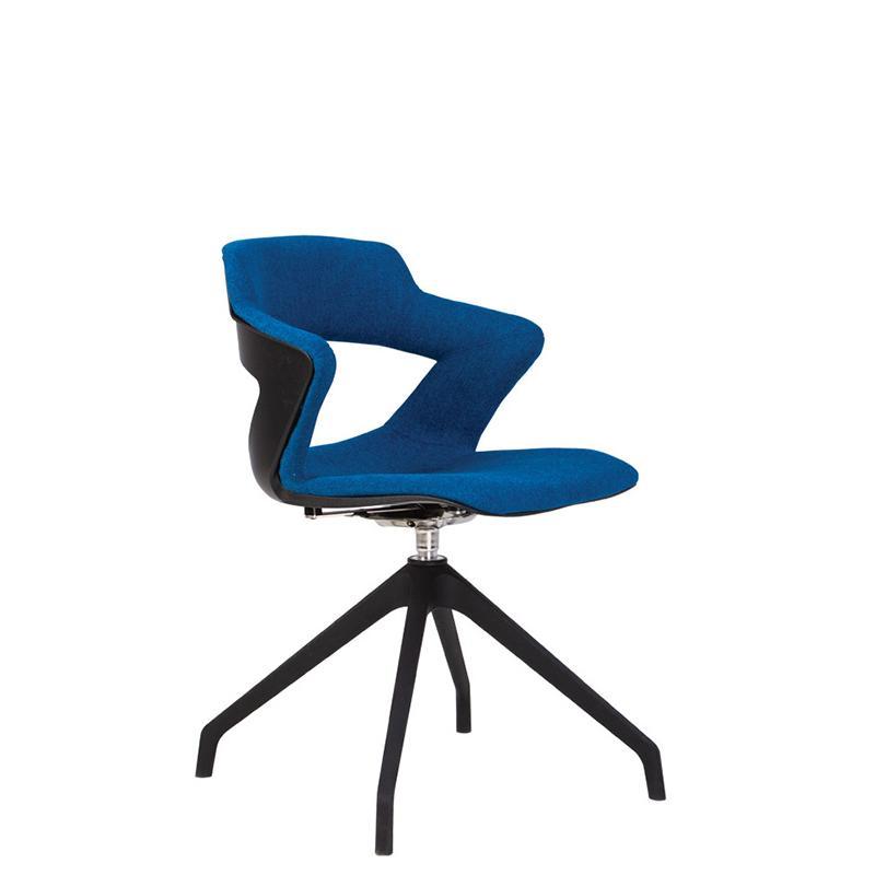 Кресло для посетителей Zenith (Зенит) plast plus PL68/PL68W-4S
