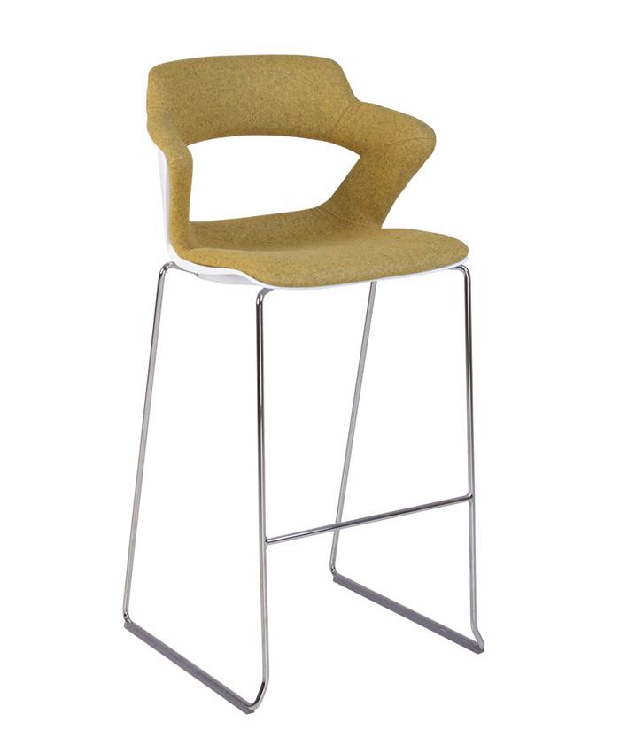 Барный стул Zenith (Зенит) plast plus hoker CFS