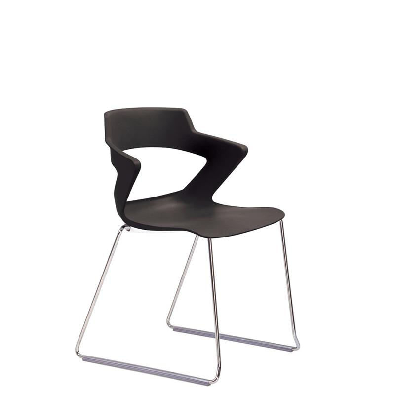 Крісло для відвідувачів Zenith (Зеніт) plast CFS