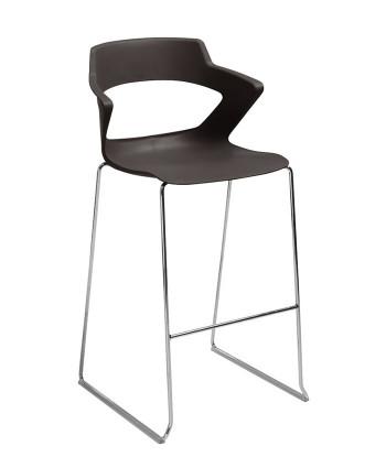 Барный стул Zenith (Зенит) plast hoker CFS