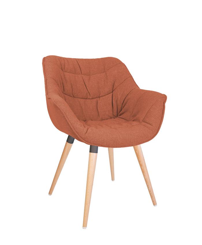 Обідній стілець Vensan (Венсан) wood