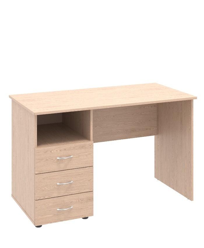 Стол письменный с тумбой BW102T5,103T5,104T5,105T5