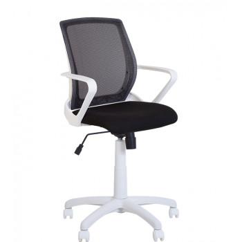 Крісло комп'ютерне Fly (Флай) GTP white C