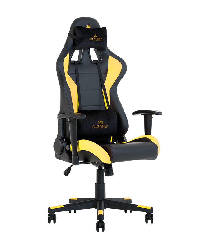 Hexter ML R1D TILT PL70 01 black/yellow