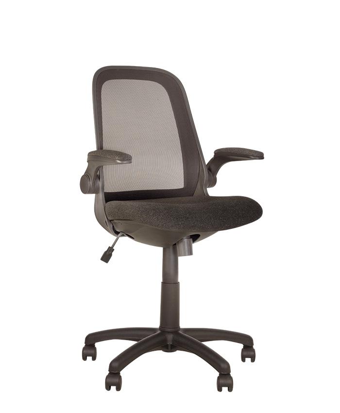 Крісло комп'ютерне Glory (Глорі) GTP black