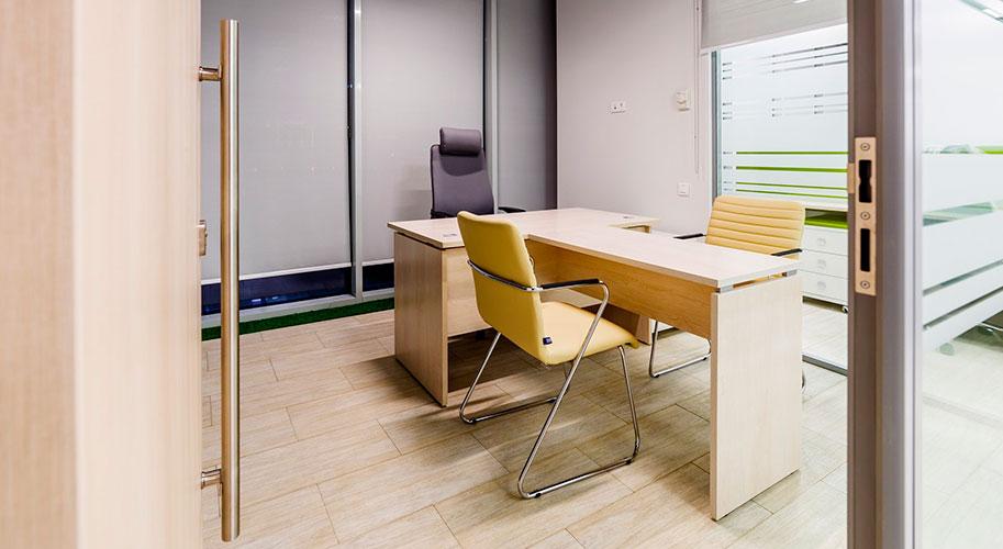 Что такое офисная мебель? Как выбрать идеальную мебель для офиса?