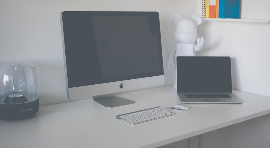 Компьютерный стол — высота, удобство, эргономика