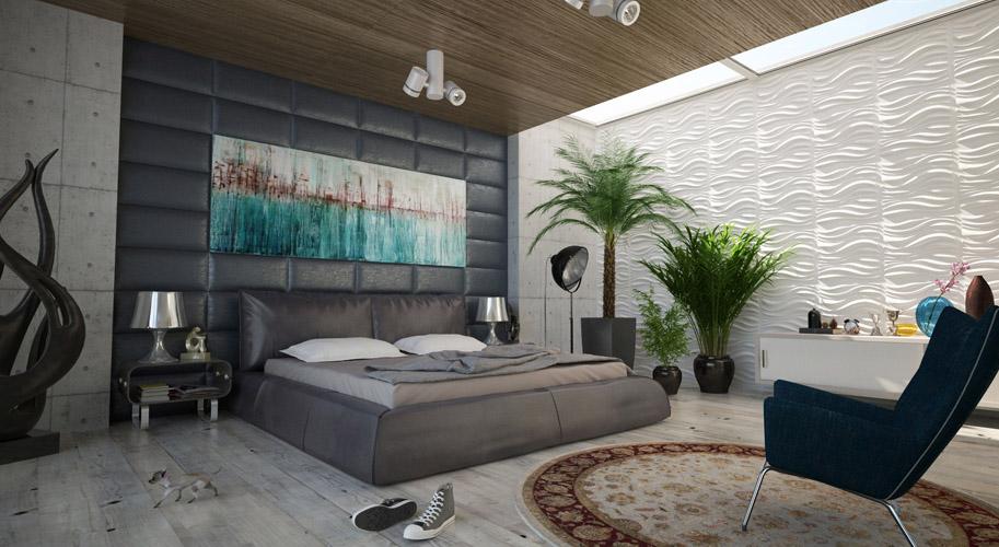 Что такое лофт и мебель в стиле лофт?