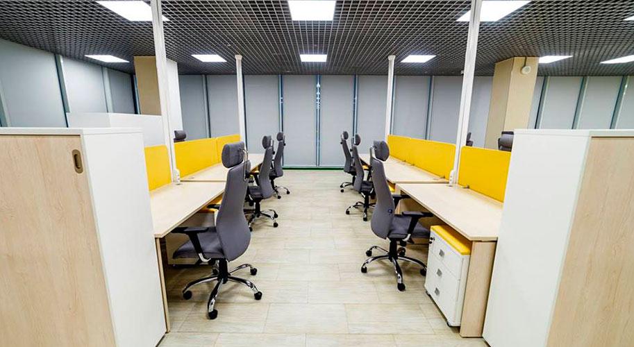 Офисная мебель – на что обращать внимание?
