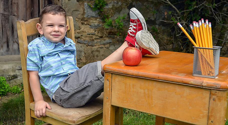 Какое кресло нужно школьнику: выбираем школьный стул